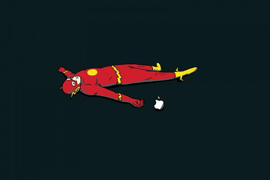 9 Motivos para no mantener ni hacer tu página web en Flash (II)