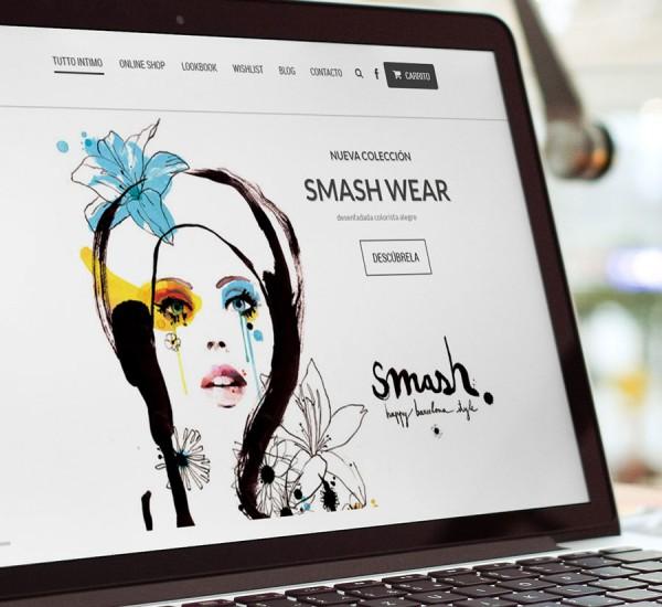 Tutto Intimo: posicionamiento web o SEO efectivo para tiendas online